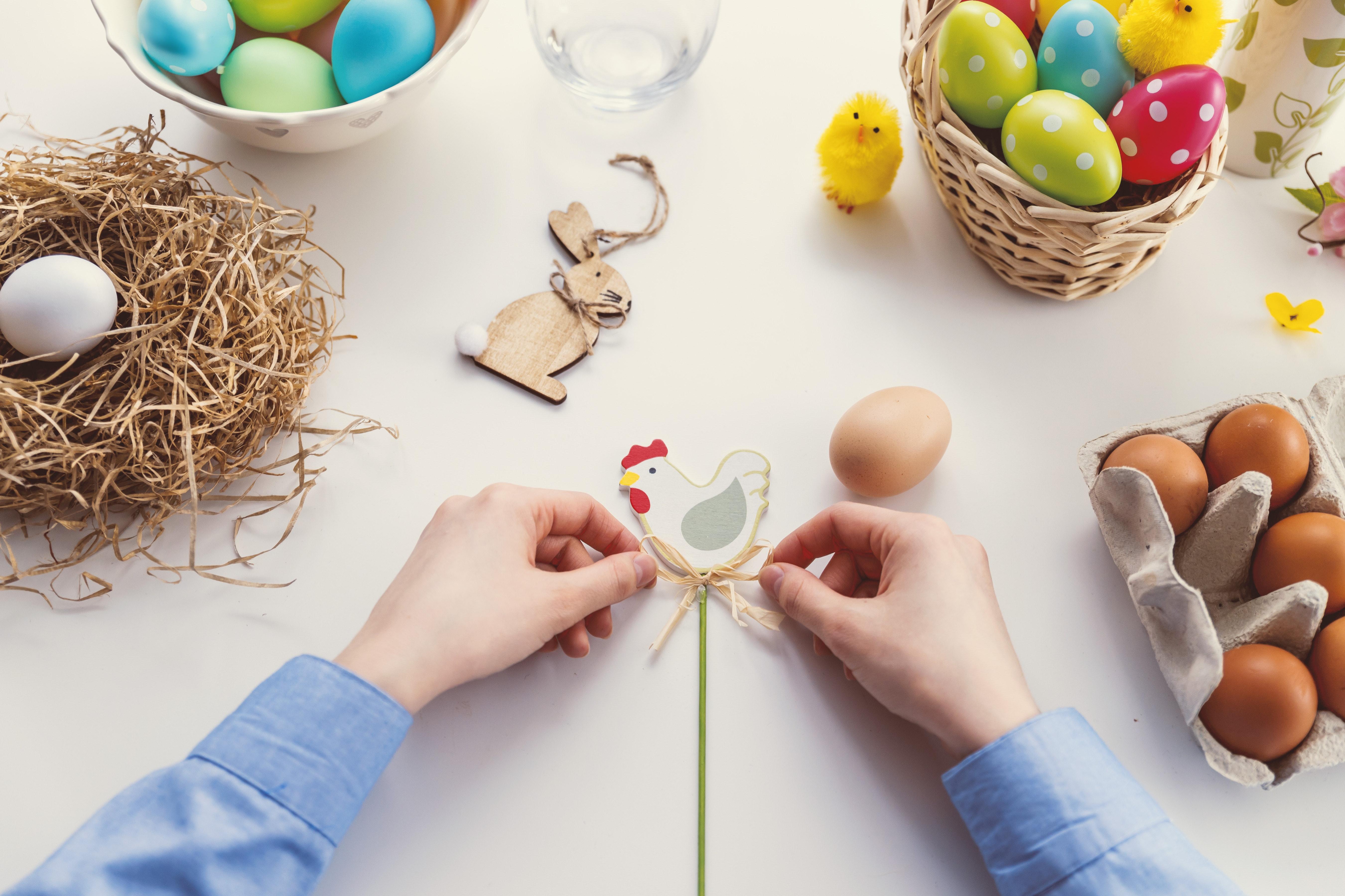 Wielkanoc na Podlasiu - Obrazek
